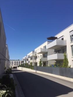 Neubauwohnungen am BRANDLBERG