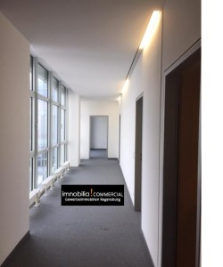 298m² klassisches, modernes Büro -PROVISIONSFREI - R - WEST