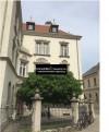 Charmante ALTBAU- Büroetage nähe Amtsgericht - westl. Altstadt