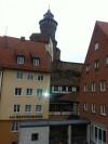 Gemütliche 3-Zi.-Whg. mit Burgblick - Altstadt