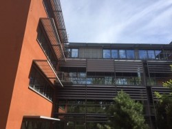 314m² TOP-Büro - Nähe ARCADEN, EG mit Stellplätzen